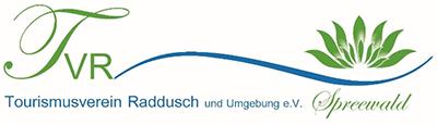 Logo Tourismusverein Raddusch